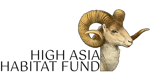 High Asia Habitat Fund