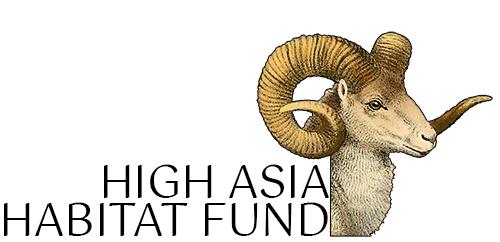 High Asia Habitat Fund