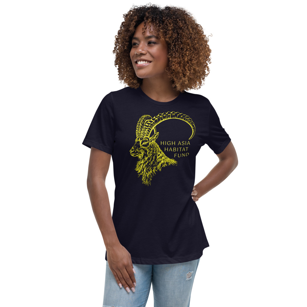 Ibex Women's T-Shirt