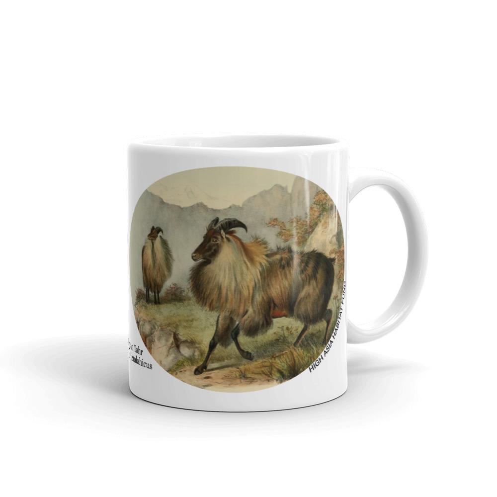 Himalayan Tahr Mug