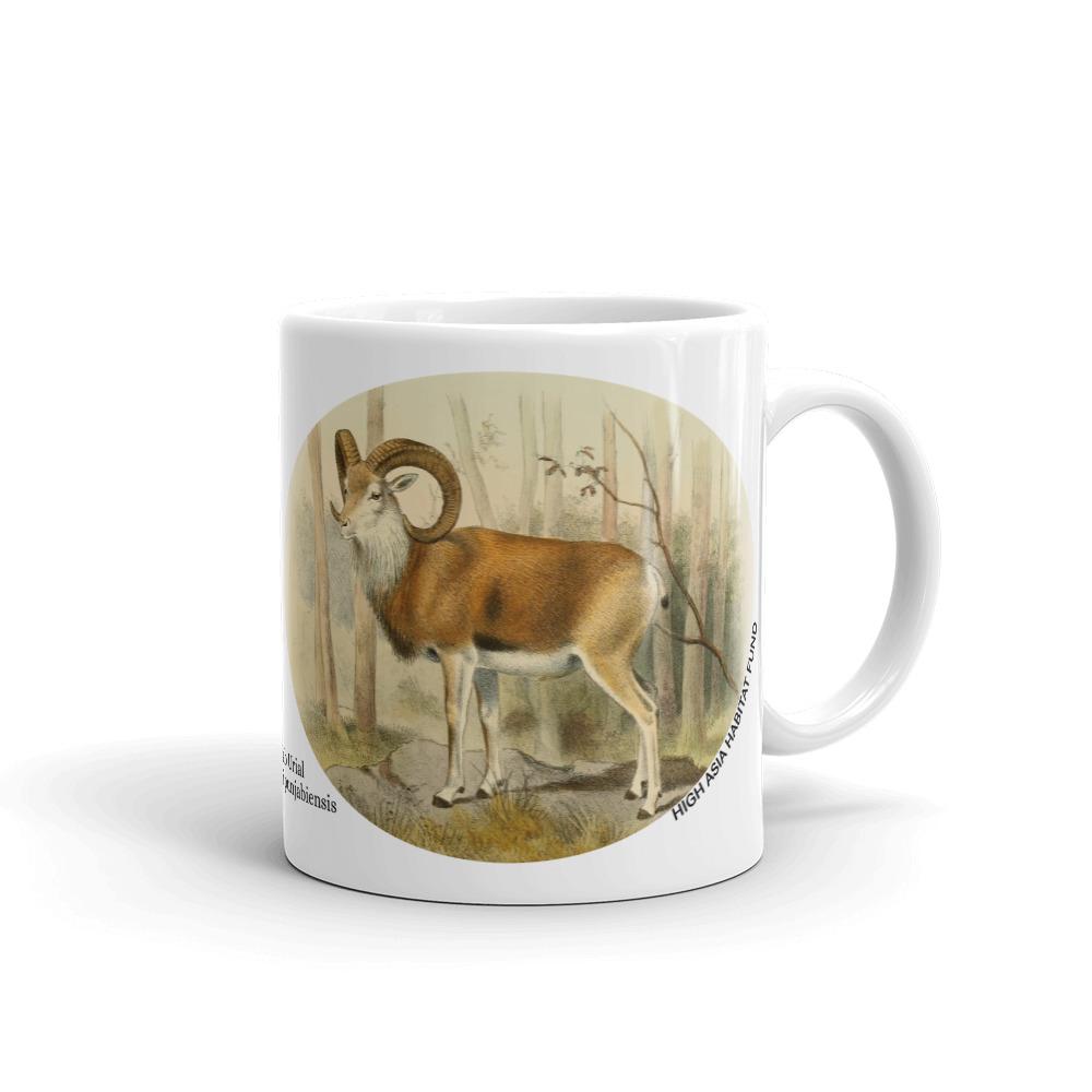 Urial Mug